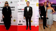 Hedi Grager - Journalistin/Bloggerin   CINÉMOI 'STARS UNITED FOR GOOD' GALA in Cannes Evan Ross, Jonathan Ross, Cannes, Hedi, Moira Kelly, Radha Mitchell, Best Gin, Victoria Silvstedt, Ashlee Simpson