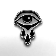 """.75"""" x 1"""" Enamel Pin Features: • Secure Rubber Backing"""