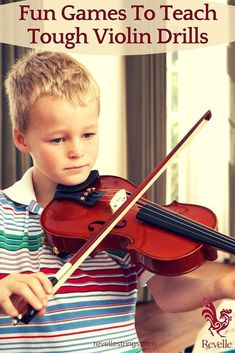 Fun Games To Teach Tough Violin Drills For beginners, concepts of music can be a struggle for beginners, add some fun exercises to learn these most difficult concepts of music. Teaching Orchestra, Piano Teaching, Teaching Kids, Learning Piano, Violin Lessons, Music Lessons, Violin Music, Violin Sheet, Fun Exercises