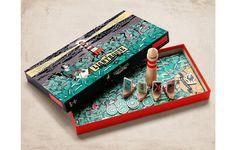Világítótorony (új kiadás) társasjáték 5 éves kortól - Marbushka