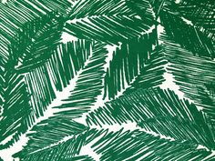 John Kaldor Abstract Leaves Print Linen & Viscose Blend Dress Fabric | Fabric | Dress Fabrics | Minerva Crafts