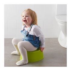 LILLA Children's potty - - - IKEA