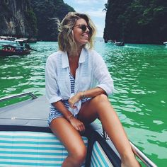 Pin for Later: 23 Reasons We're Obsessed With This Bikini-Filled Instagram Account