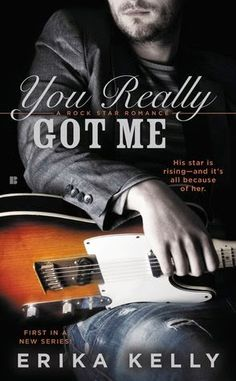 Reviews by Tammy and Kim: Release Day Reviews: You Really Got Me: Erika Kelly