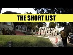 "Just Before Dark (YOMYOMF Short List). In reality, most Jedi are Siths in the making. Don't date one. It's as simple as that. Warning: Video contains ""inappropriate"" language."