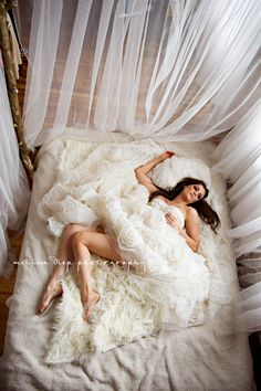 bridal portrait by melissa diep photography