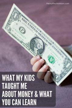 Kids and Money | Lif