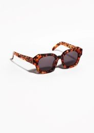 & Other Stories | Tortoiseshell Sunglasses