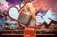 Salimos a explorar el mundo... #obag  www.Obag.com.co