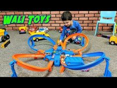 Wali Pretend Play cars with Hot Wheels Cars Play Set. Keep visiting Wali Toys for more toy cars videos for kids. Police Car Videos, Play Doh Cars, Giant Truck, Rhymes Video, Toddler Videos, Truck Videos For Kids, Disney Pixar Cars, Hot Wheels Cars, Toy Trucks