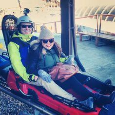 North America's Longest Alpine Slide! Park City, Utah