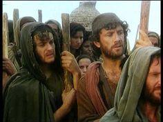Film Moïse en Kabyle (Da Muci).