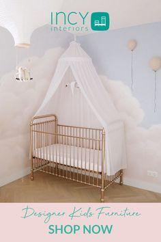 Baby Furniture Stores, Nursery Furniture, Kids Furniture, Baby Nursery Decor, Nursery Room, Nursery Ideas, Room Ideas Bedroom, Dream Bedroom, Kids Bedroom