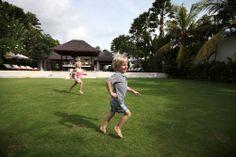 http://prestigebalivillas.com/bali_villas/villa_asante/7/reservation_and_rate/ Villa Asante is perfect for family holidays in Bali