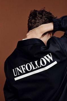 Yes unfollow if u don't like it!