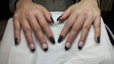 As minhas unhas