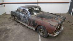 Facel Vega FV3 for restoration (1957) (picture 1 of 1)