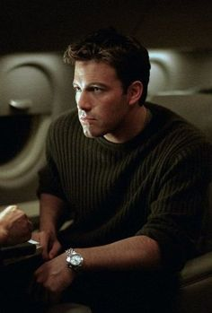 Ben Affleck in The Sum of All Fears (2002)