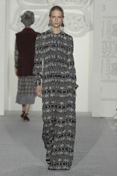 DAKS SS17 Womenswear Look 20