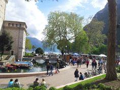 Riva - Lake Garda
