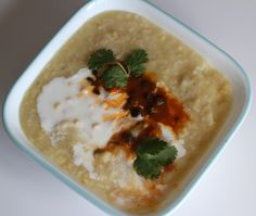Meatless Monday: Punjabi Khichdi (Rice and Lentils)