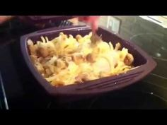 Quick chicken recipe in Epicure steamer Quick easy and so good epicure waffles :-) Need extra money? Epicure Recipes, Healthy Recipes, Epicure Steamer, Red Pepper Jelly, Quick Chicken Recipes, Steamer Recipes, Fast Easy Meals, Microwave Recipes, Meal Prep For The Week
