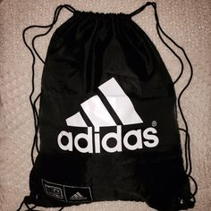 Adidas originals Drawstring Backpack in Cloud Print | Adidas ...