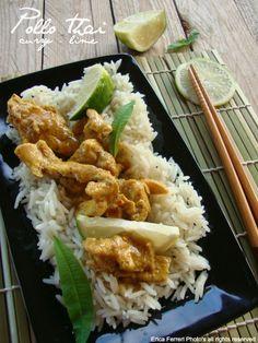 Chi mi segue sa bene che adoro la cucina etnica , le spezie e sperimentare nuovi gusti e consistenze.   In particolare tra i tipi di cuci...