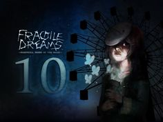 Cry Plays: Fragile Dreams: Farewell Ruins of the Moon [P10]