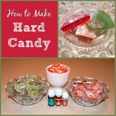 Don't be afraid to learn how to make hard candy. This recipe and tutorial is quick and easy and will make you into a hard candy pro in no time.