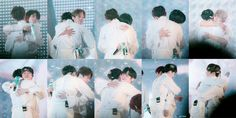 I love ya Let's Stay Together, Together Forever, Kim Jaehwan, Ha Sungwoon, My Precious, Jinyoung, Boy Groups, Concert, Produce 101