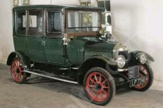 1924 Packard