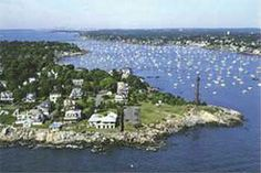 Marblehead, MA - one of my fave spots in Massachusetts - besides Northampton and Boston. So beautiful.