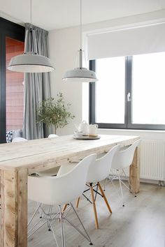 przytulny salon // cozy living space