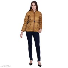 Jackets Fancy Women's Jackets Fancy Women's Jackets Country of Origin: India Sizes Available: S, M, L, XL, XXL, XXXL   Catalog Rating: ★4.1 (443)  Catalog Name: Fancy Women's Jackets CatalogID_597872 C79-SC1023 Code: 716-4188884-1281