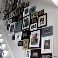 Hometalk :: Galley walls are just the bomb. They can be a showstopper or simply sp…