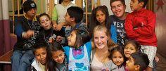 Ecuador - Lattitude Global Volunteering