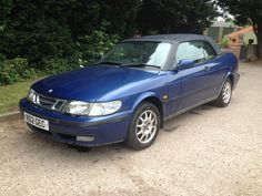 Click the link to see more pics and details of this  1999 Saab 9-3 Se Turbo Convertible