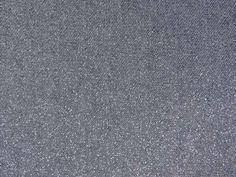 Tissu Denim Brut Imprimé Foil Argent en vente sur TheSweetMercerie.com