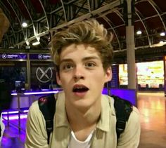 RB Blake Richardson, Reece Bibby, New Hope Club, Disney Music, The Vamps, Face Claims, Funny Faces, Bibs, Boyfriend Material