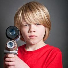 If a laser hits your central vision, you may have dramatic loss of vision immediately that never recovers. Eye Damage, Pointers, Canning, Eyes, Health, Stylus, Health Care, Home Canning, Cat Eyes