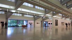 CAM Centro de Arte Moderna