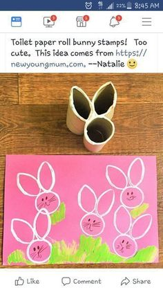 easter crafts to sell - easter crafts ; easter crafts for kids ; easter crafts for toddlers ; easter crafts for adults ; easter crafts for kids christian ; easter crafts for kids toddlers ; easter crafts to sell Easter Crafts For Toddlers, Spring Crafts For Kids, Crafts For Kids To Make, Easter Crafts For Kids, Art For Kids, Easter Activities For Kids, Children Crafts, Summer Crafts, Paper Easter Crafts