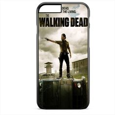 Fight The Dead Fear The Living Walking Dead TATUM-4199 Apple Phonecase Cover For Iphone SE Case
