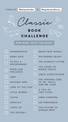 Can I ever nail this list? So far only the Count of Monte Cristo, g Kann ich diese Liste jemals nageln? Bisher nur der Graf von Monte Cristo, g … - Fantasy Book