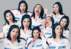Flo Suddenly a Problem for Progressive in Its Social-Media Crisis | Adweek