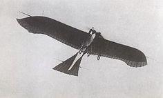 El Rumpler Taube es un avión construido en masa por Alemania antes de la Primera Guerra Mundial. Este avión cumplía varias misiones militares como caza y bombardero. También se usó como búsqueda y rescate y como vector de entrenamiento. Voló por primera vez en 1910 hasta el comienzo de la Primera Guerra Mundial.