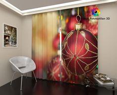Fotogardinen Foto-Vorhang Vorhänge in Luxus Fotodruck 3D bei Ebay.de kaufen. Kostenlose Versand