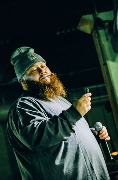 action bronson... #hip #hop #instrumentals updated daily => http://www.beatzbylekz.ca/free-beat