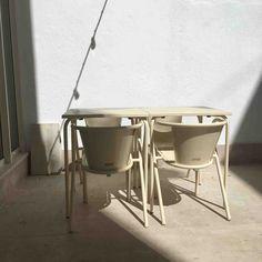 Classic portuguese chair
